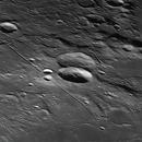 Sirsalis Crater and Sirsalis Rimae,                                Bruce Rohrlach