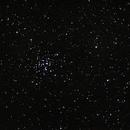 Auriga Open Cluster, M36, M37 or M38?,                                LiangJin