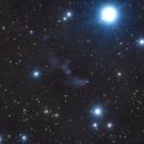 Witch head Nebula,                                AstroMarcin