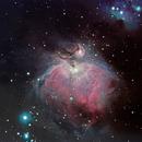 Messier 42,                                Felix