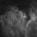 IC1871 - in Soul Nebula,                                F83eric