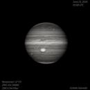 Jupiter : June 23, 2020- CH4 Filter,                                Ecleido  Azevedo