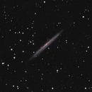 NGC 5907,                                Ryan Betts