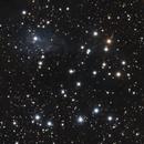 vdB 4 - NGC 225,                                Gary Imm