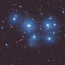 M45 - Le sette sorelle,                                pieroc