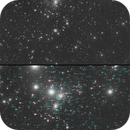 The Coma Cluster - Annotated,                                Eric Coles (coles44)