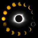 Solar Eclipse Aug 21 2017,                                UlfG