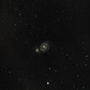 M51,                                Globetrotteur