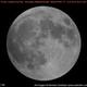 Supermoon Eclipse ANIMATION,                                Michael Southam