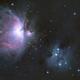 Orion 07.02.2020,                                Michael Völker