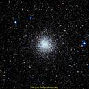 NGC 3201,                                jprejean