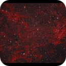 Propeller Nebula (DWB 111, 119) & Co in Cygnus,                                Göran Nilsson