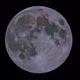 Destroyer of Dark Nights - Full Moon May 7 2020,                                Bob Stevenson