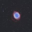 The Helix Nebula,                                Julien Lana