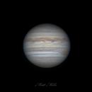 Jupiter 2018-05-05,                                Matt