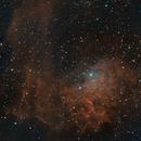 IC405 HARGB,                                Erik Guneriussen