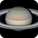 Saturn on May 19, 2020,                                Chappel Astro