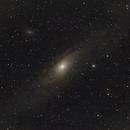 M31,                                Sky67