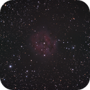 IC5146(Cocoon Nebula)_23Aug2014_CombineImagesTarget_SigmaClipAve200,                                Geof Lewis