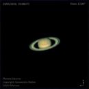 Saturno,                                Geovandro Nobre