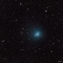 Comet 41P/Tuttle–Giacobini–Kresák,                                star-watcher.ch