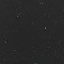 M 57, The Ring Nebula,                                Rob Ward