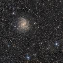 NGC 6946 - NGC 6939,                                Lorenzo Siciliano