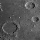 Archimedes, Autolycus and Aristillus,                                Ecleido  Azevedo