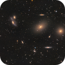 NGC4438, M86, M84 and friends,                                Alexander Voigt