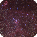 IC 1805 Heart Nebula,                                breid