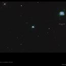 NGC 6210,                                Exaxe