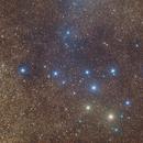 Coathanger or Al Sufi's Cluster or Brocchi's Cluster or Collinder 399,                                Herbert_W