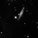 NGC4217 and NGC 4226,                                Jürgen Ehnes