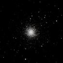 M13, The Hercules Globular Cluster,                                Richard Smith