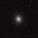 Omega Centauri,                                Bruce Graham