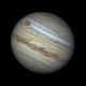 Jupiter - 11 Jul 2018 21:41,                                Martin Junius