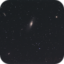 M106 grand champ,                                Aurélien