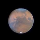 Mars 2020/10/23,                                Javier_Fuertes