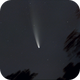 Comet C/2020 F3 NEOWISE,                                Shawn