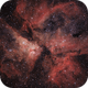 NGC3372 - Eta Carinae Nebula,                                Marcelo Alves