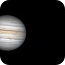 Jupiter Ganymede and Io,                                chuckp