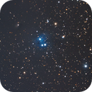 vdB1 Reflection Nebula in Cassiopeia,                                Michael Broyles