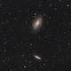 M81 + 82,                                TooSmokie