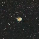 Fetus Nebula - NGC 7008,                                jhawn
