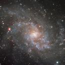 M33,                                Peter Markert