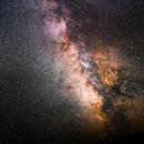 The Milky Way Mark II,                                Benjamin Grove