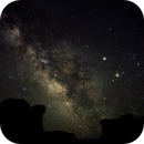 Canyonlands Milky Way 2,                                tphelan88