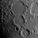 Moon - Ptolemaeus, Alphonsus, Arzachel,                                Richard Kelley