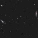 NGC 4536 NGC 4533 NGC 4527 In Virgo,                                Tony Granbäck