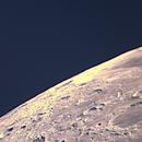 Saturno e Lua,                                Walter Martins